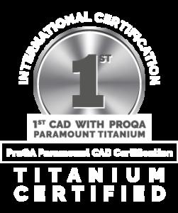 Titaniun Certified