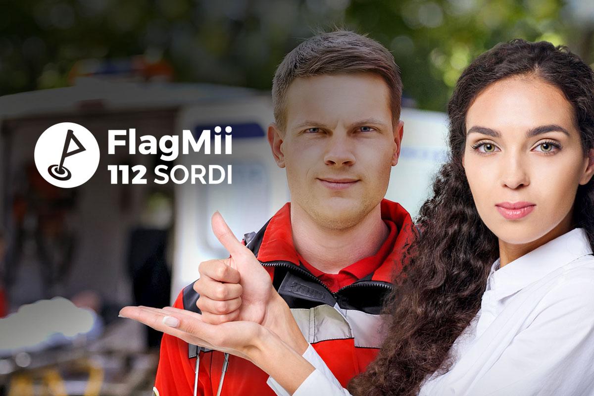 FlagMii 112 Sordi