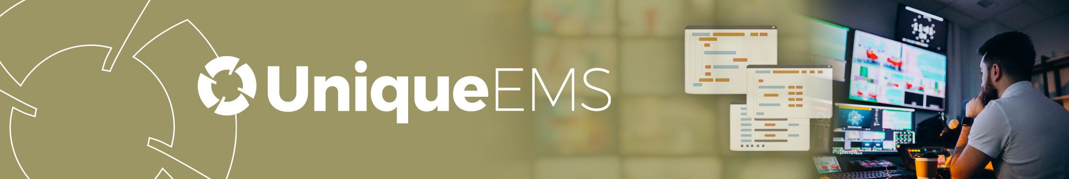 Perché le Centrali Operative scelgono Unique EMS?